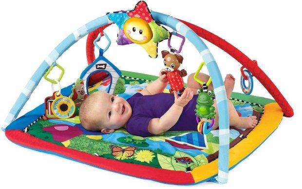 Buy Baby Einstein Caterpillar Friends Play Gym At Argos