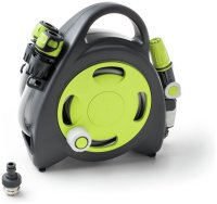 Buy Compact Patio Hose Reel - 11.5m | Hoses and sets | Argos