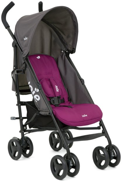 Pram Pushchair Toys Buy Joie Pink Nitro Stroller At Argos Co Uk Your Online