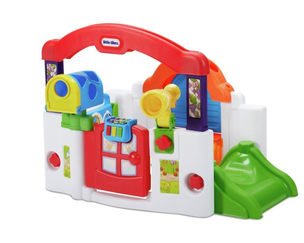Buy Little Tikes Activity Garden Activity Toys Argos