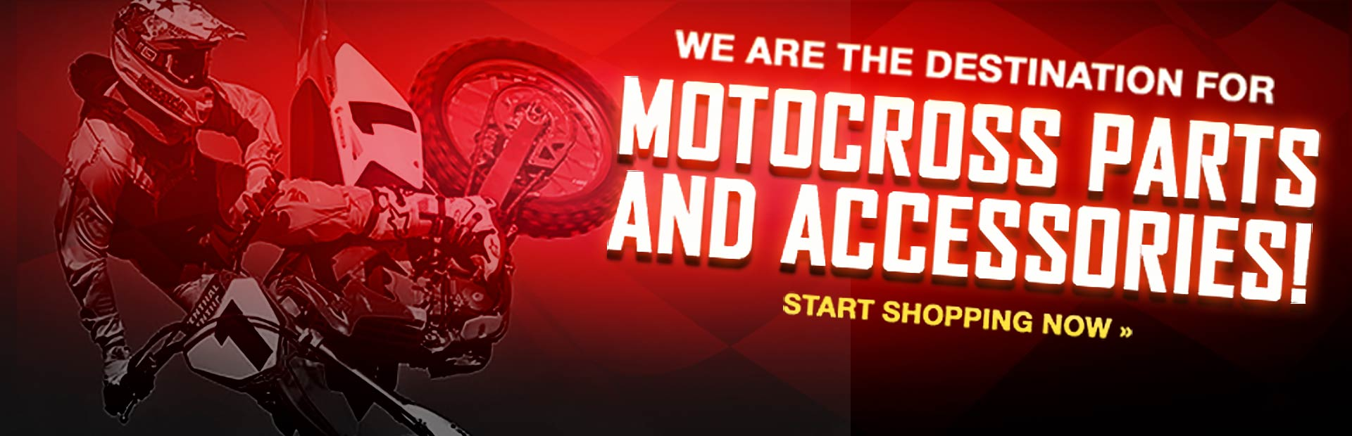 Motocross Garage Accessories San Diego Riding Gear Parts Accessories For Mx Atvs Dirt Bikes