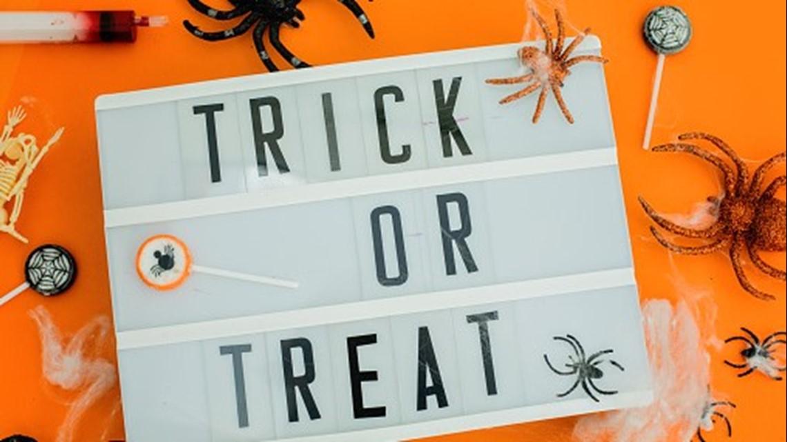 Fun Family Halloween Events In The Sacramento Area Abc10com