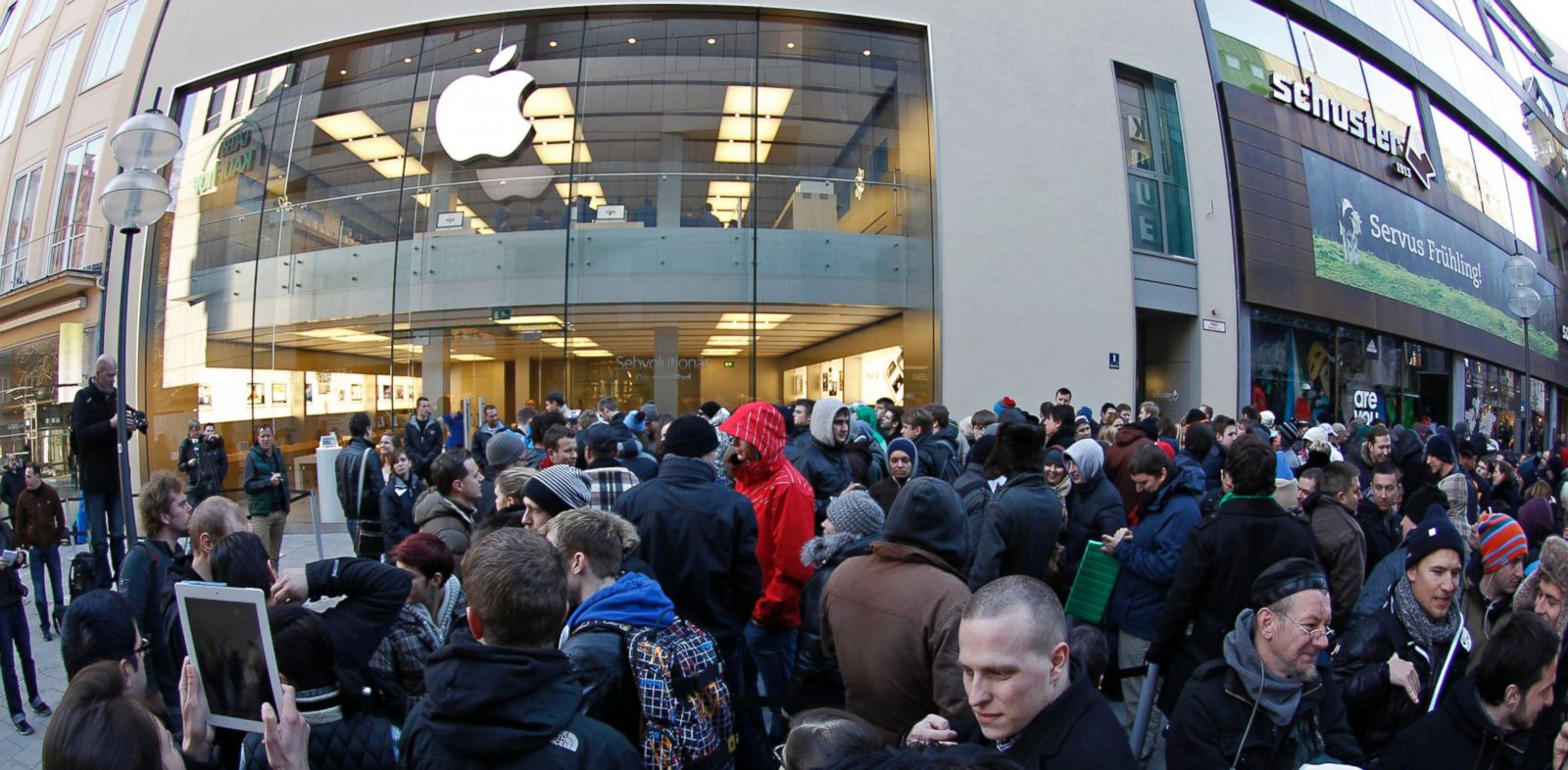 Black Friday In Germany What Do You Know About Black Friday And Discounts On Apple