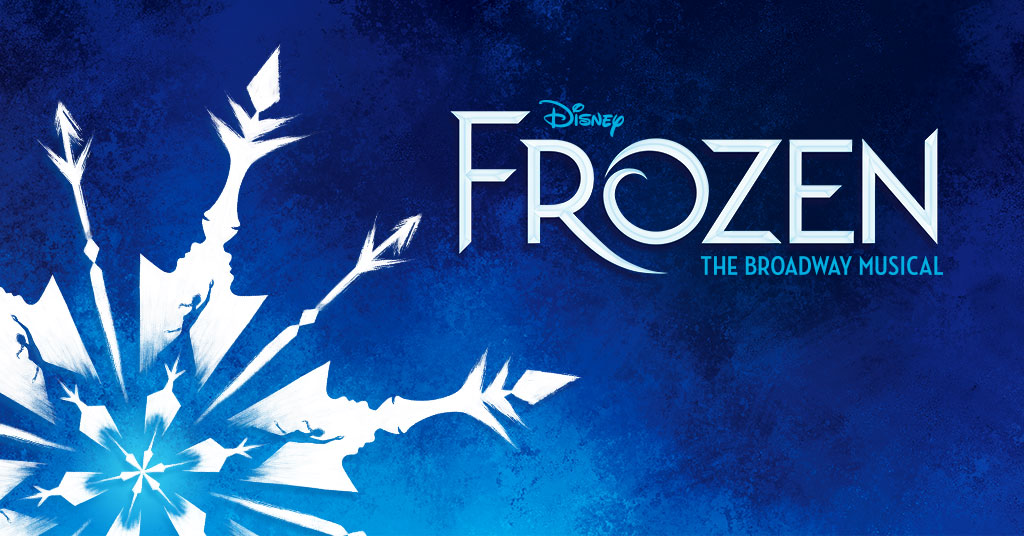 Playing In The Fall Wallpaper Frozen The Musical Because You Just Got Let It Go Out