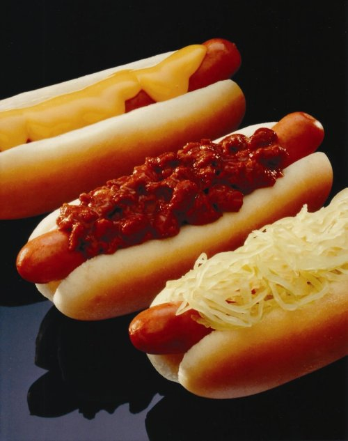 Medium Of Best Way To Cook Hot Dogs