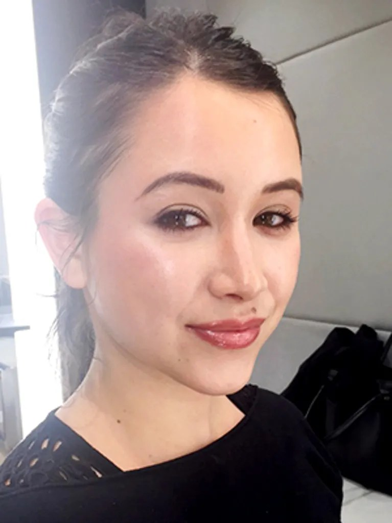 7 Makeup Tips I Learned From a Makeover With a MAC Artist Allure