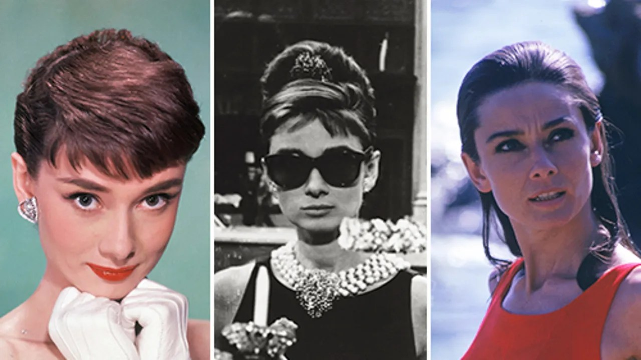 Audrey Hepburn Beauty Lessons Allure