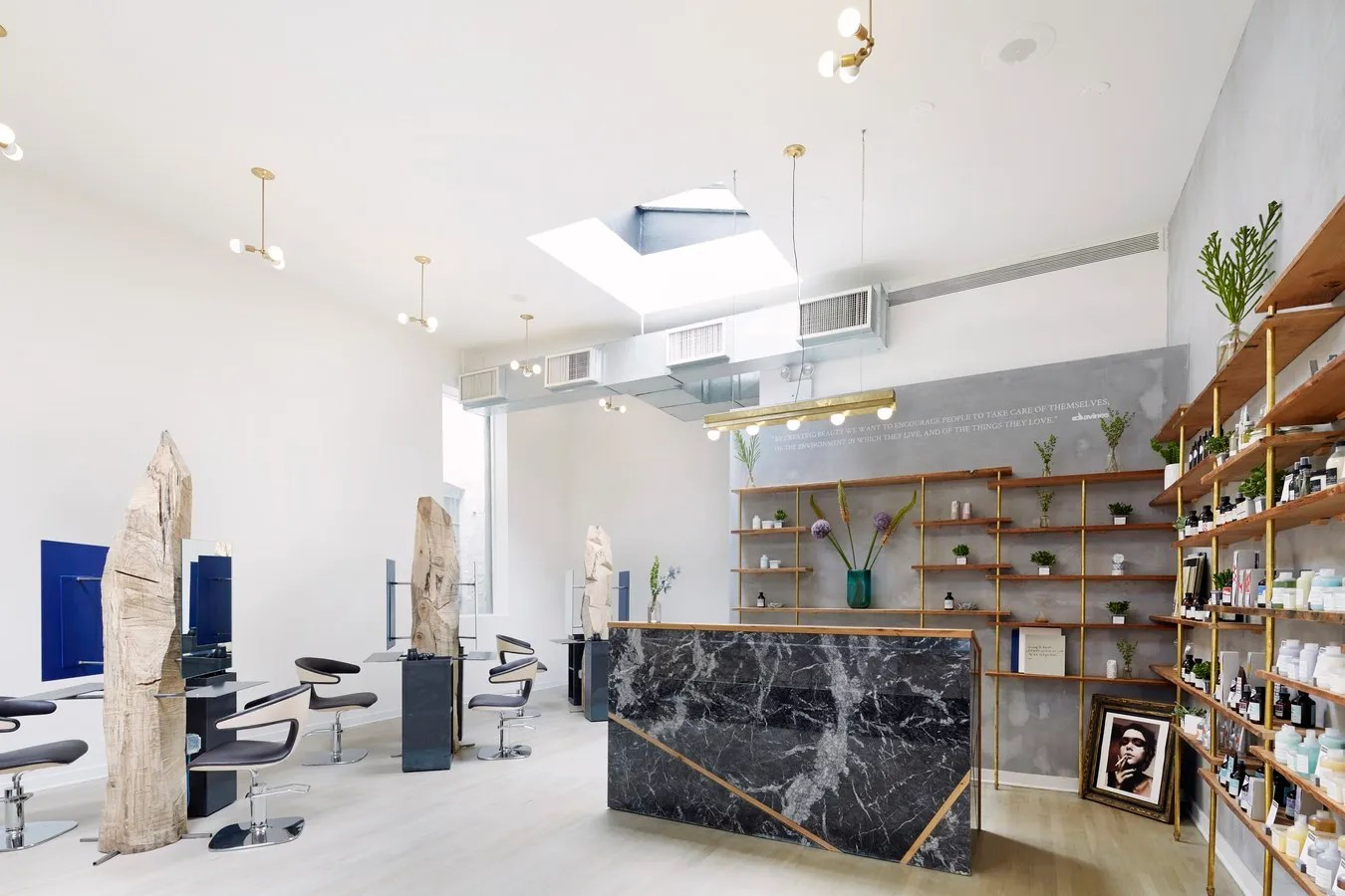 Arte Salon And Spa Best Salons For Haircuts New York City Allure