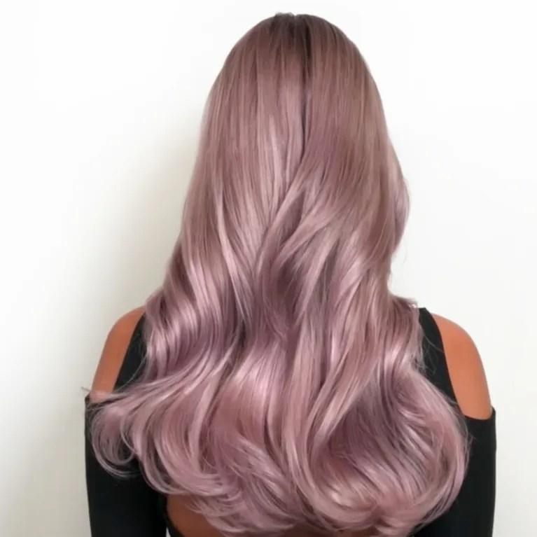 Guy Tang\u0027s Metallic Hair Dye The Inside Scoop Allure