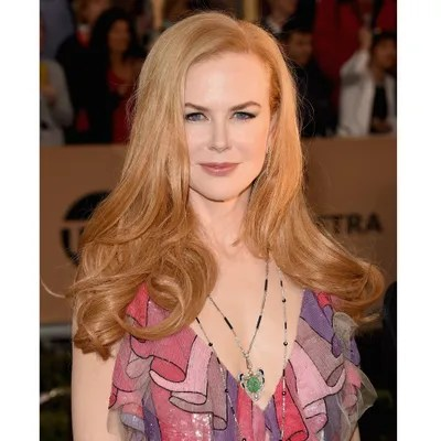 The 16 Most Beautiful Hair-Color Ideas for Redheads - Allure