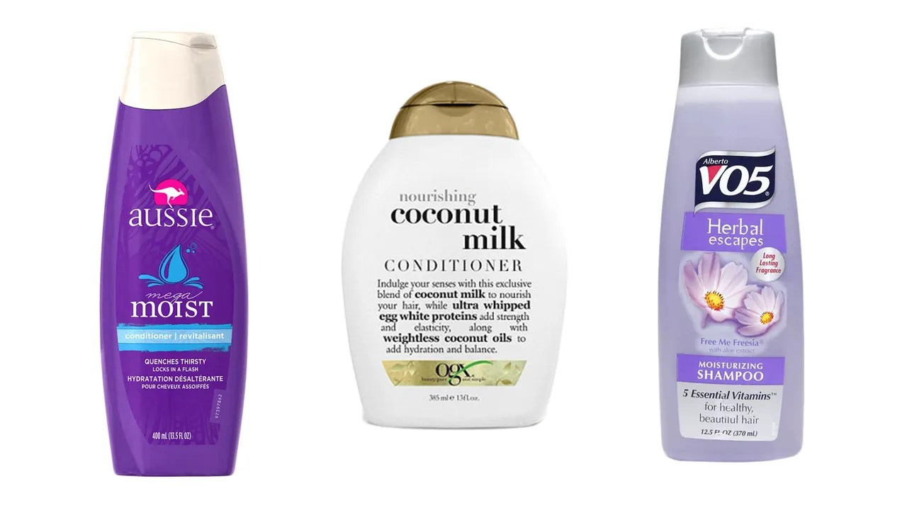 Aussie Shampoo The 5 Best Drugstore Hair Products According To Reddit Allure