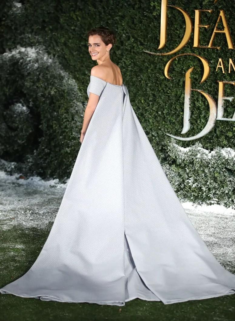 Fullsize Of Beauty And The Beast Wedding Dress