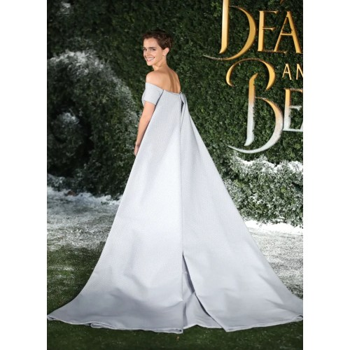 Medium Crop Of Beauty And The Beast Wedding Dress