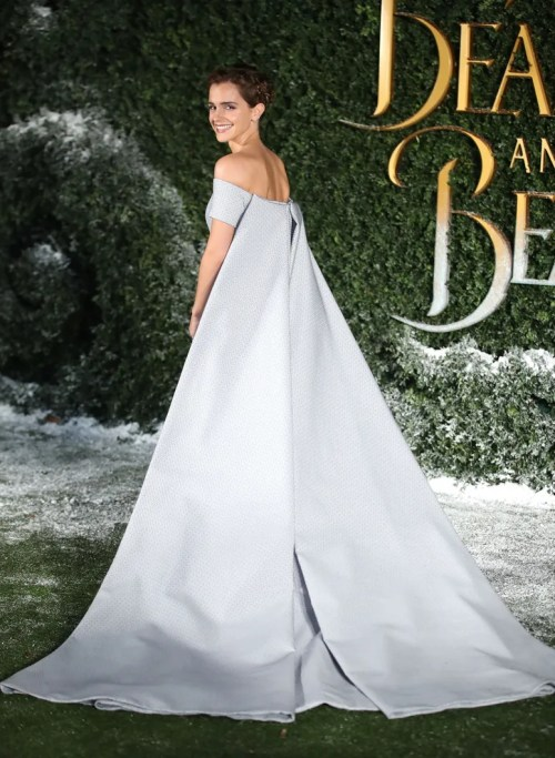 Medium Of Beauty And The Beast Wedding Dress
