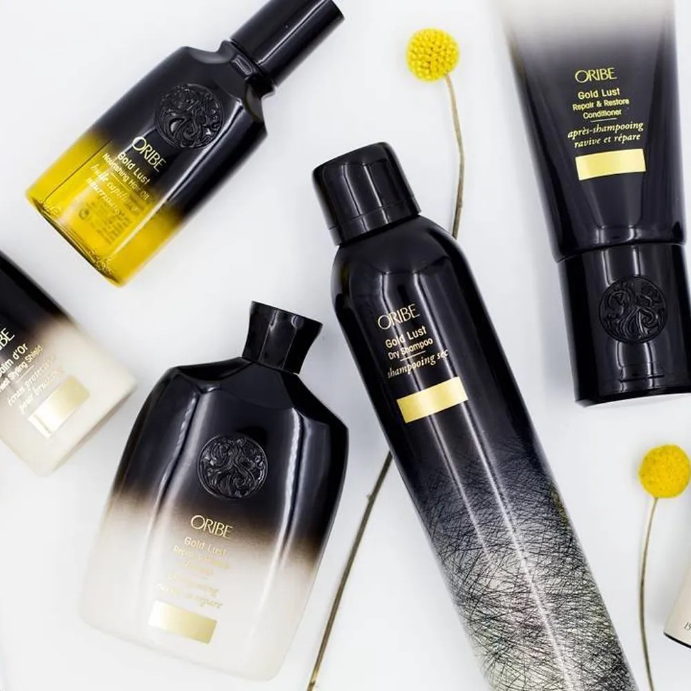 Oribe Shampoo 7 Things About Oribe That You Never Knew Before Allure