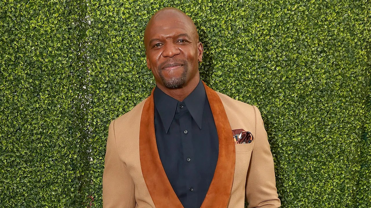 Fullsize Of Terry Crews Fasting