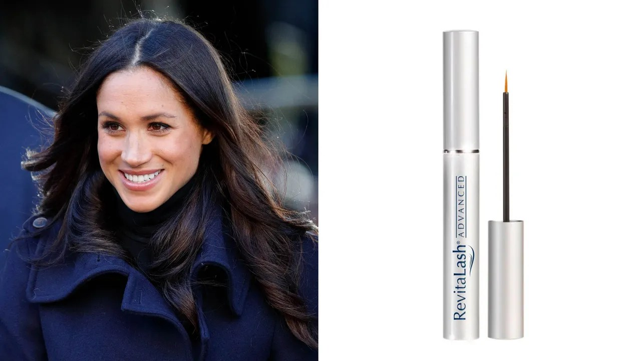 Meghan Markle39s Favorite Beauty Products And Makeup Tricks