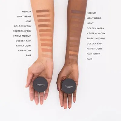 13 Makeup Brands With Wide Foundation Ranges - Allure