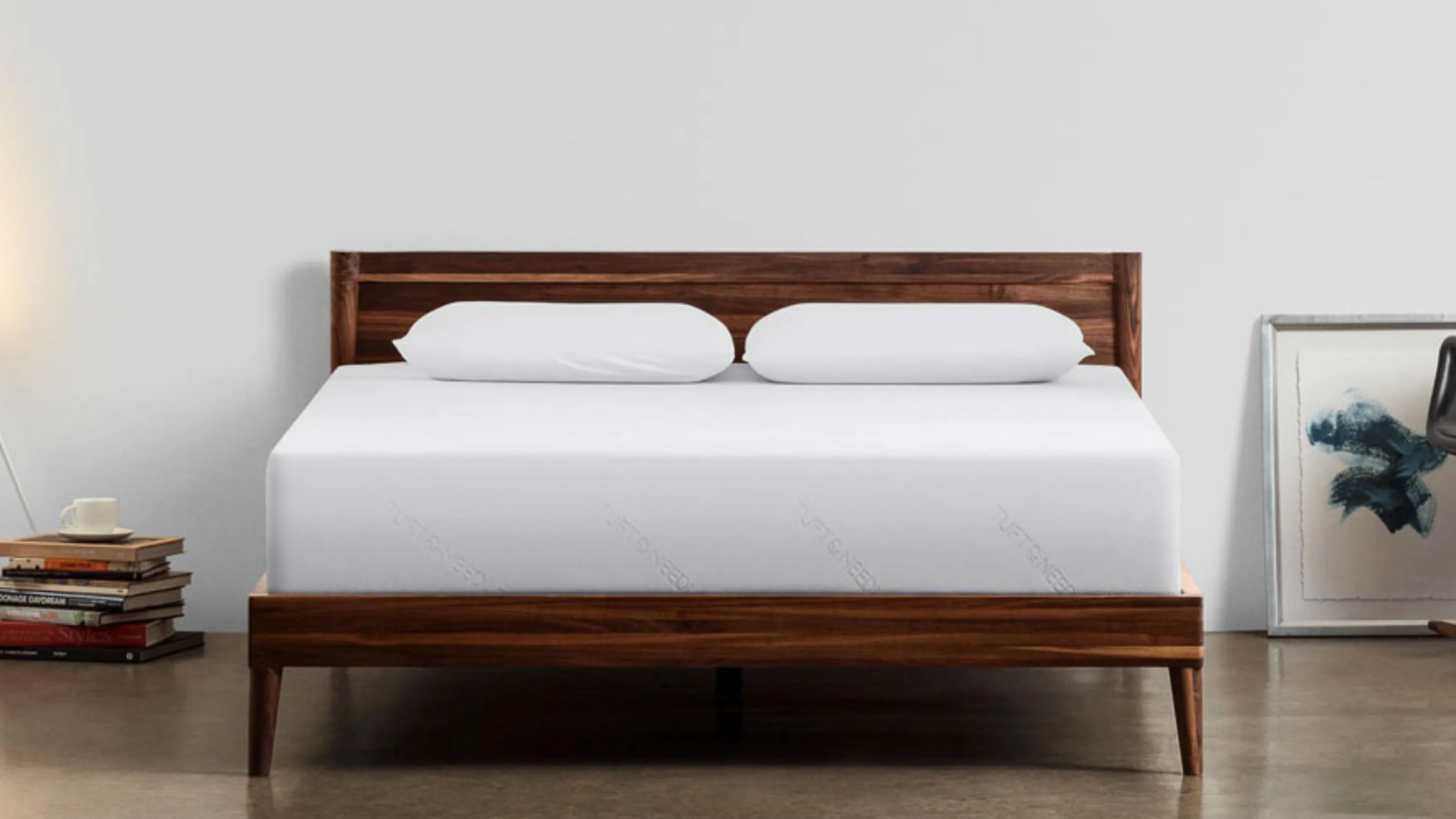 Helix Vs Loom And Leaf 21 Best Mattresses To Buy Online In 2019 Allure