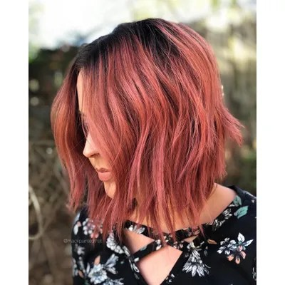 29 Pink Hair Color Ideas, From Pastel to Rose Gold - Allure