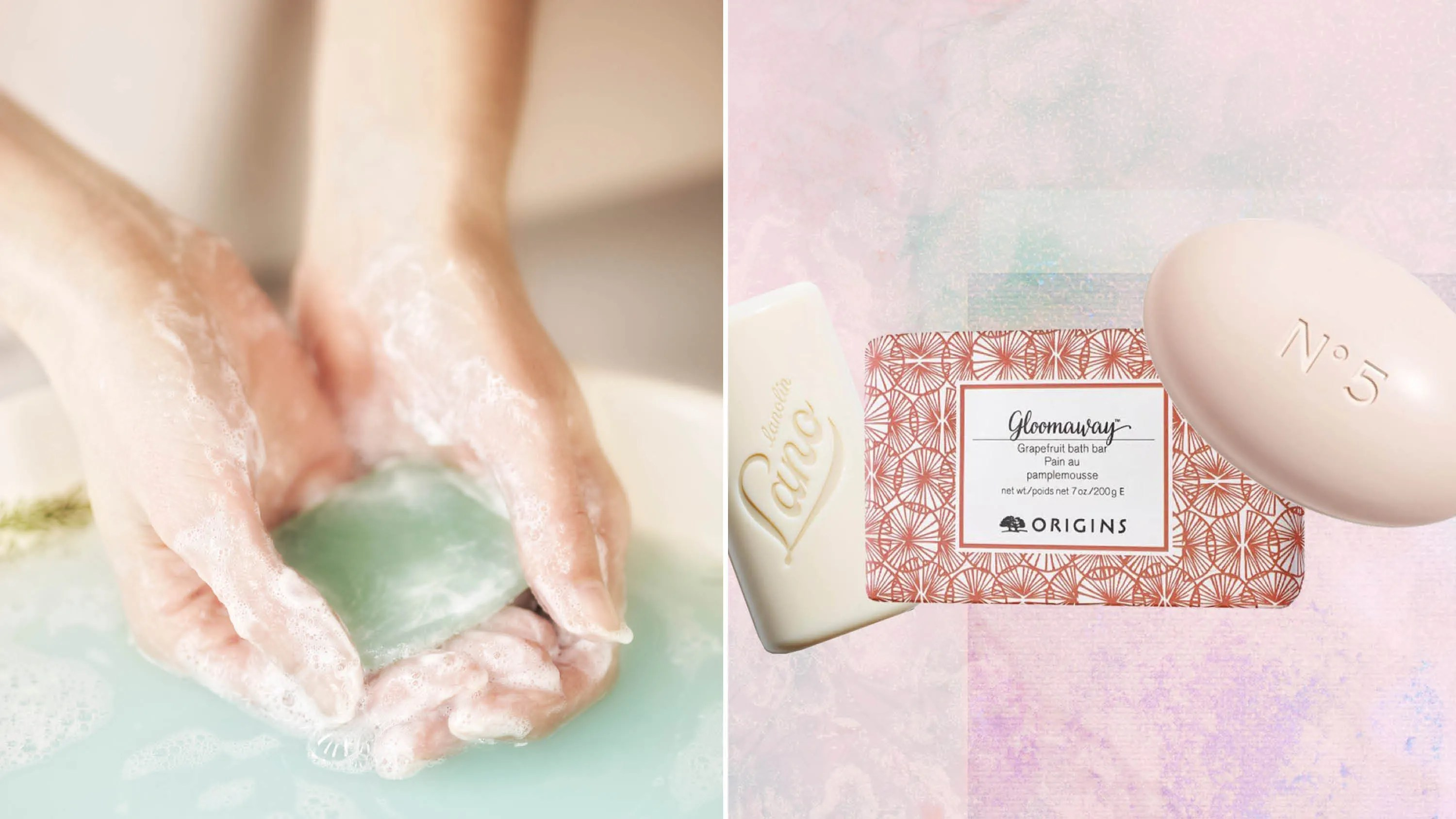 15 Best Bar Soaps To Lather Up With During Your Next