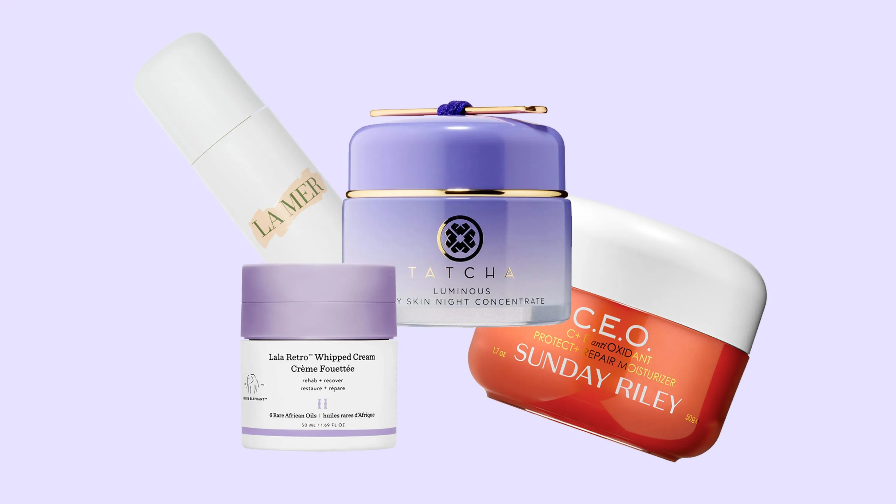 Best Skin Care Cream 27 Best Face Moisturizers Of 2019 Reviews Allure