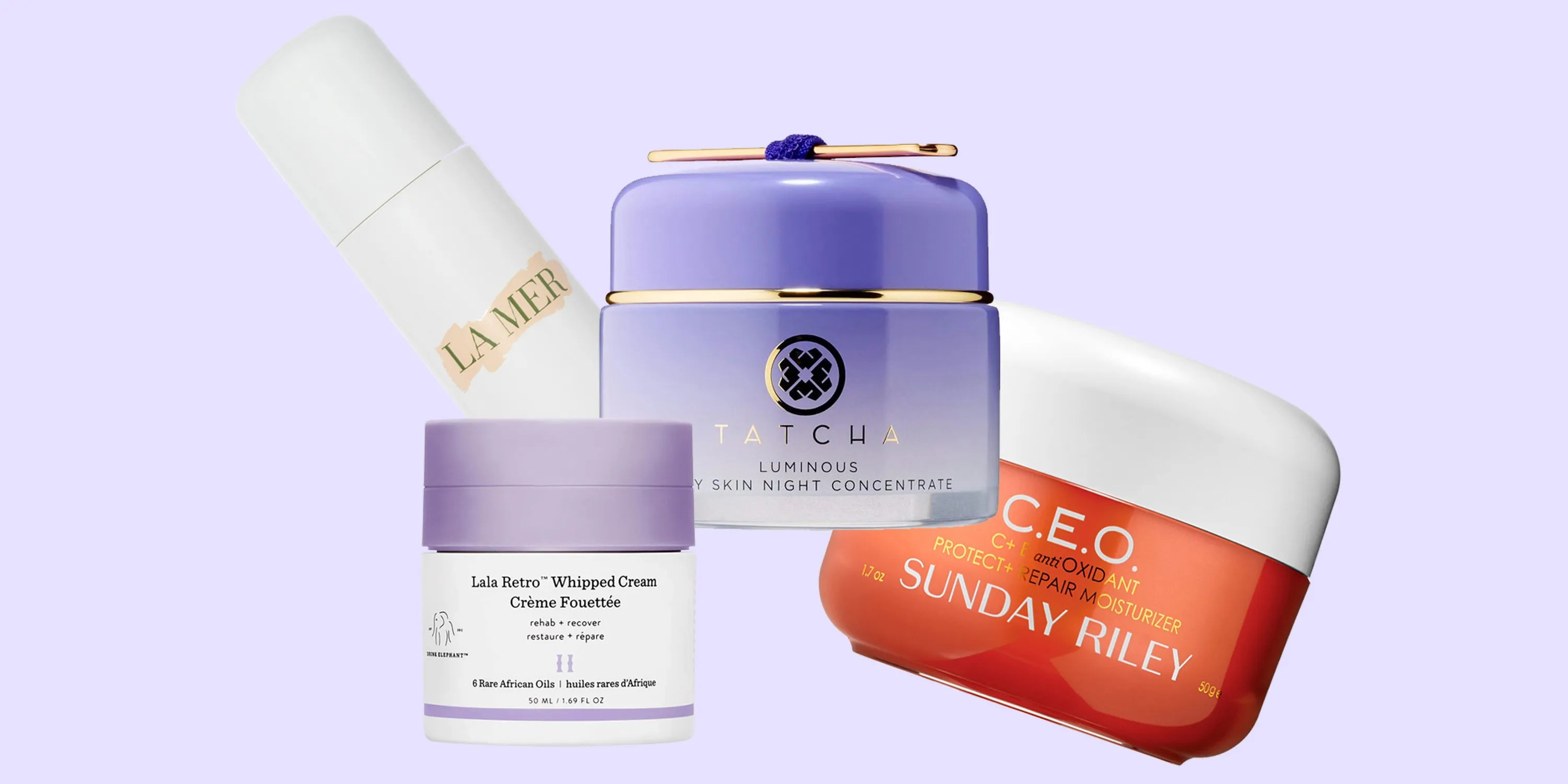 Best Skin Care Cream 26 Best Face Moisturizers Of 2019 Reviews Allure
