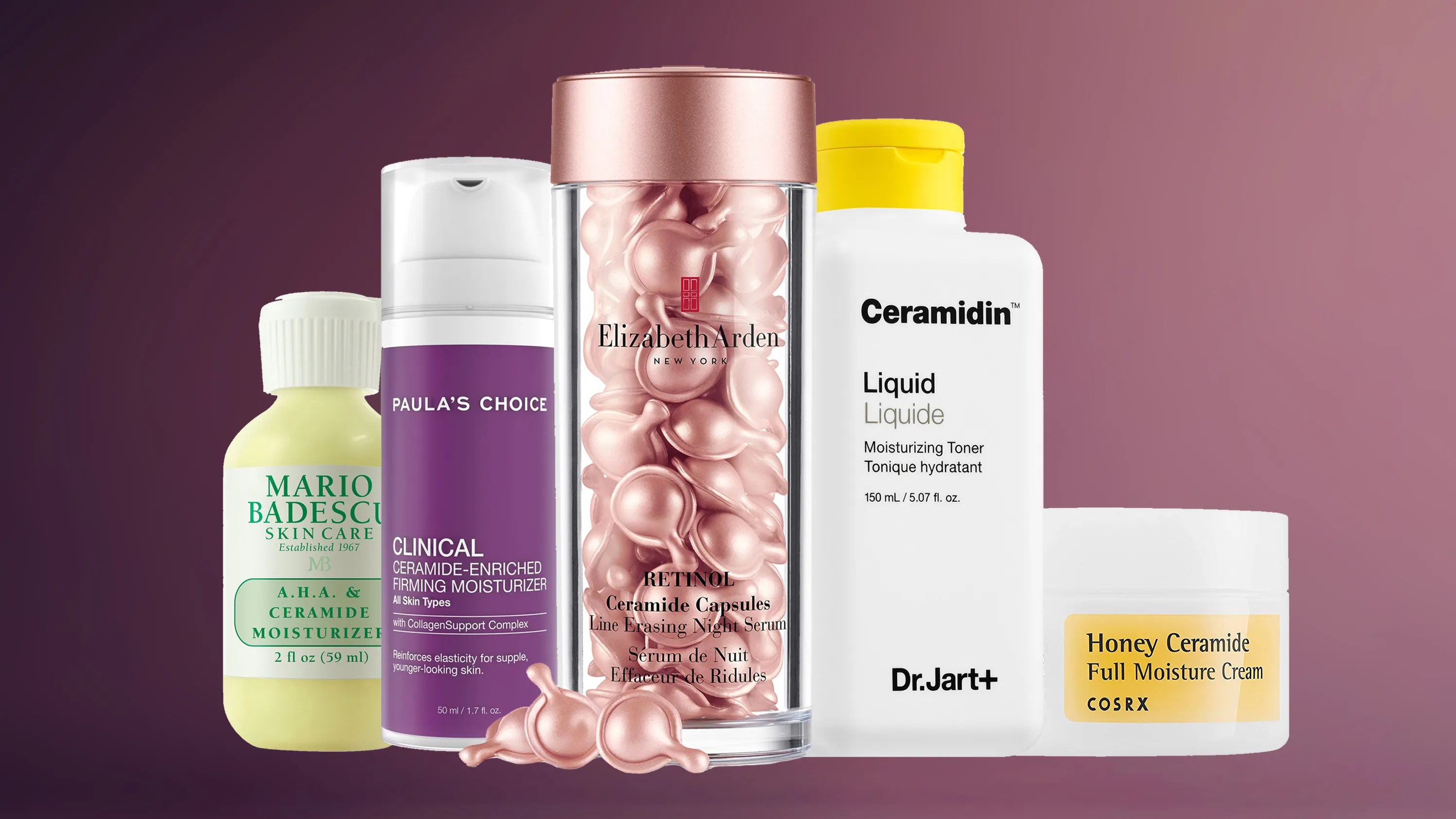 Best Skin Care Cream 13 Best Ceramide Skin Care Products Editor And Expert Reviews