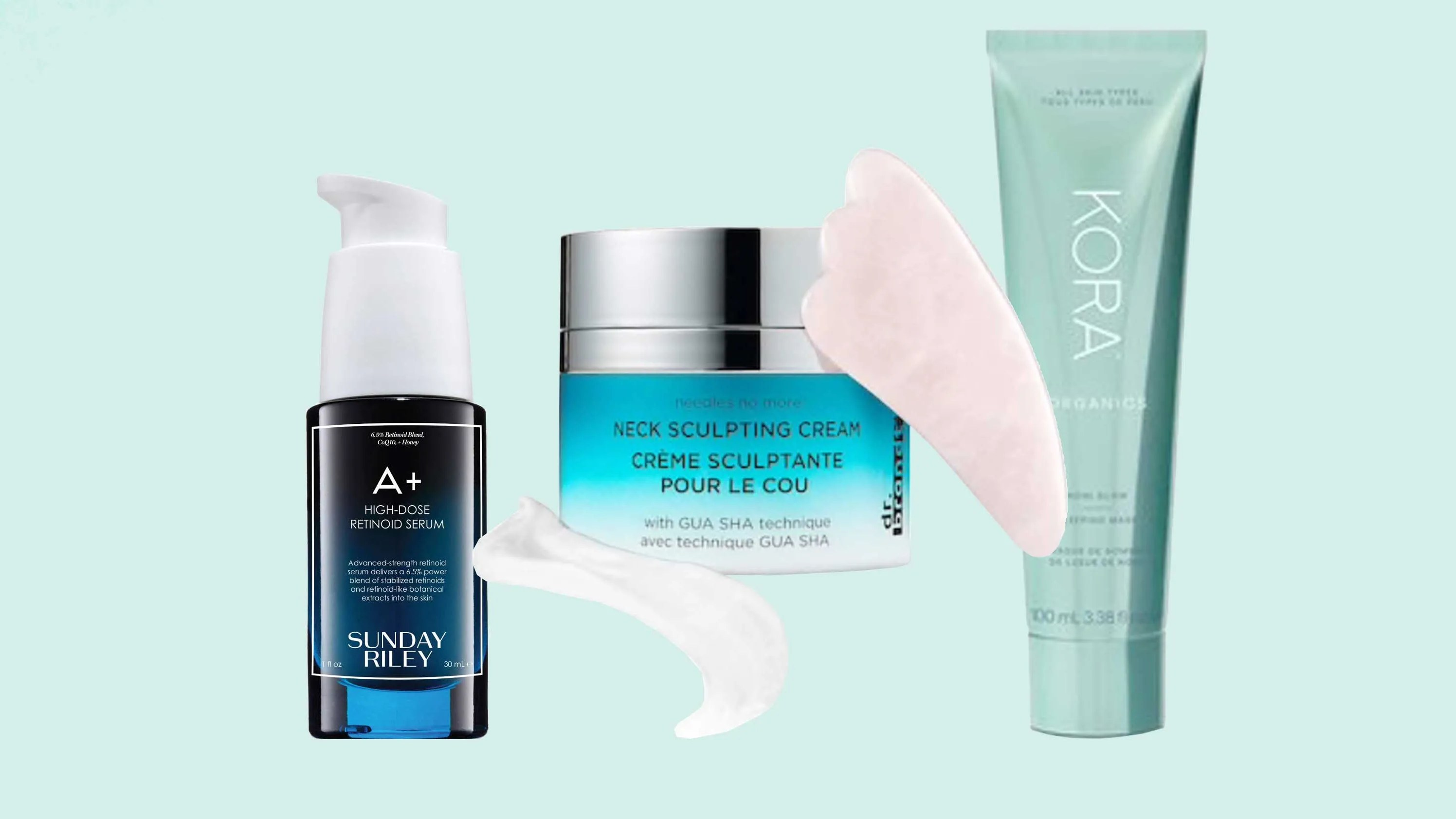 Best Skin Care Cream Best New Skin Care Products January 2019 Masks Creams And More