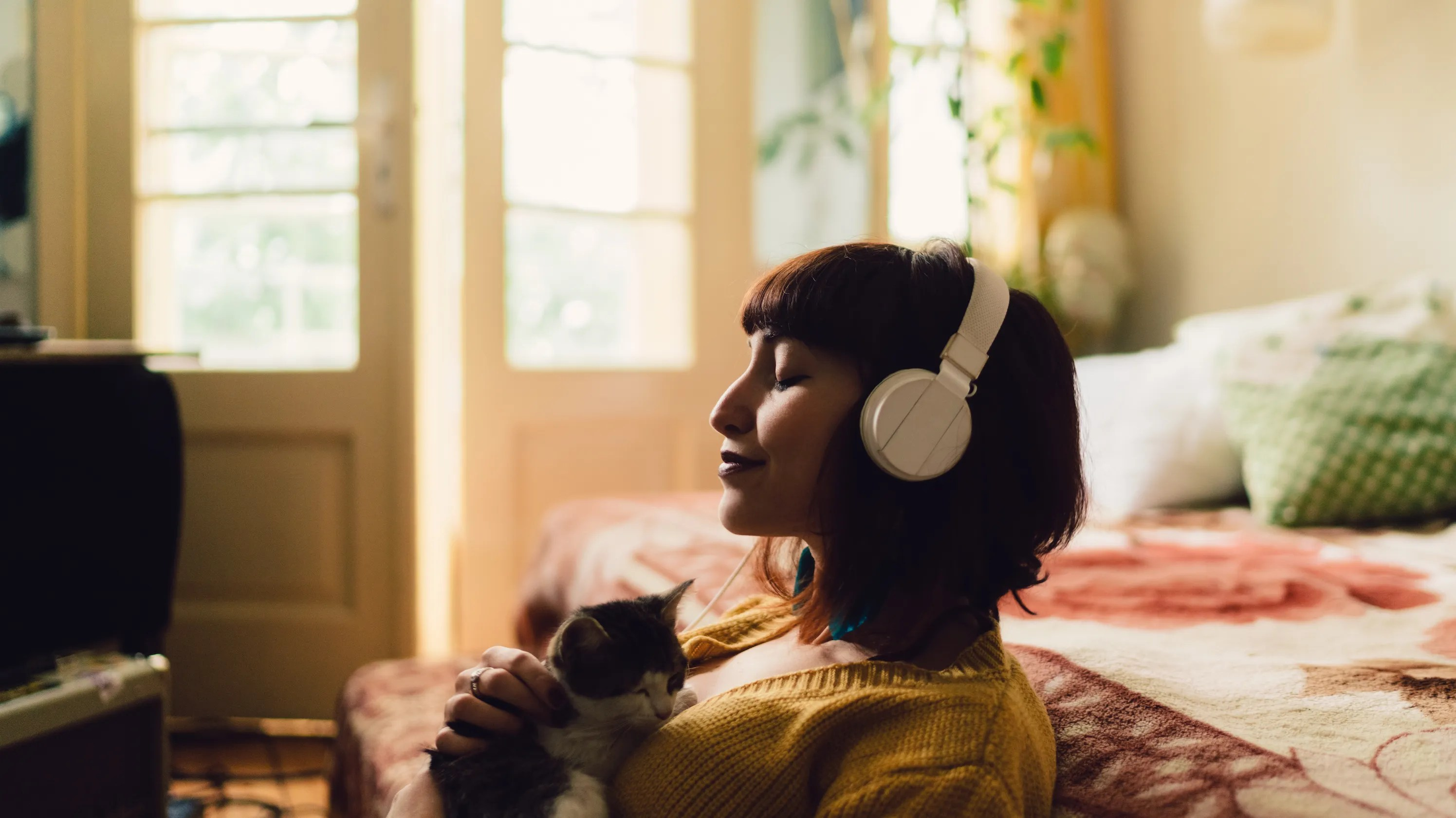 6 Calming Playlists For Your Covid 19 Anxiety Allure