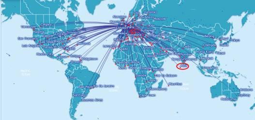 British Airways Book Flights And Save