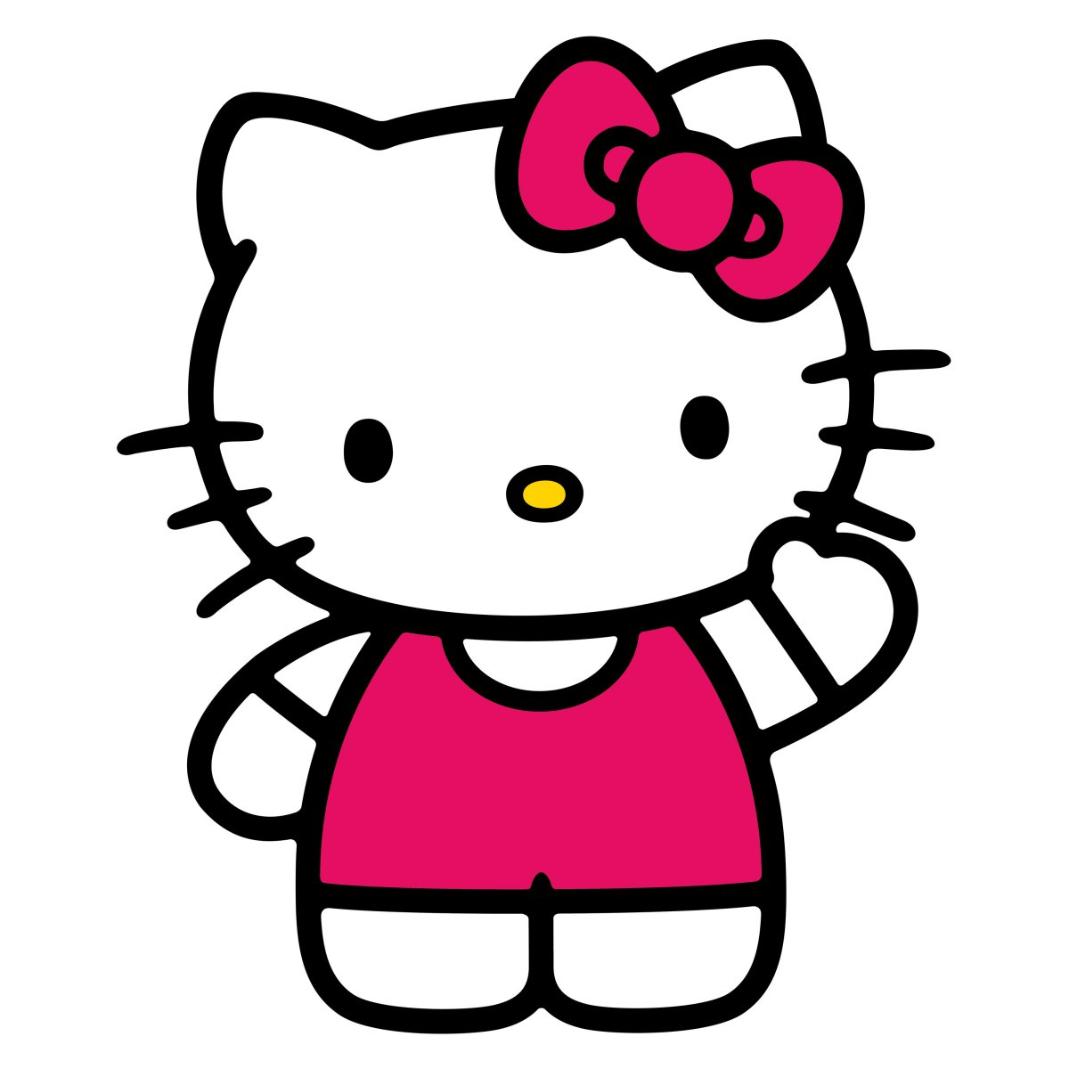 Hello Kitty Küchenmaschine Hello Kitty Creators Reveal Character Isn't Actually A Cat ...