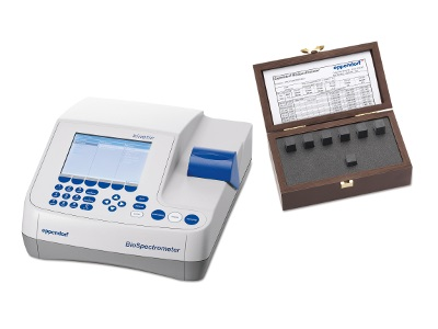 LabTips Spectrophotometer Verification Ensures Accurate and
