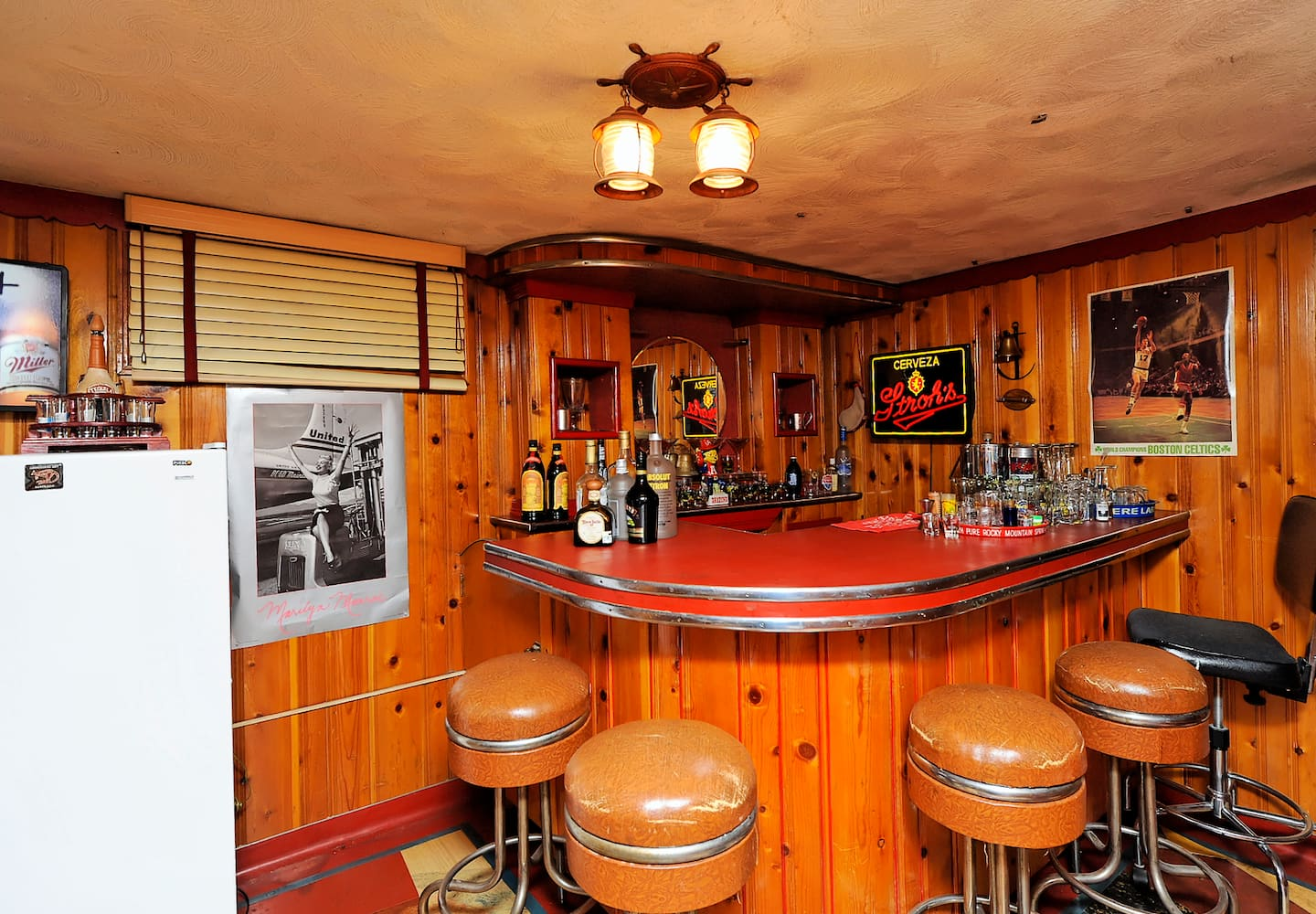 Garage Conversion Man Cave 4 Tips For Building A Man Cave Angie S List