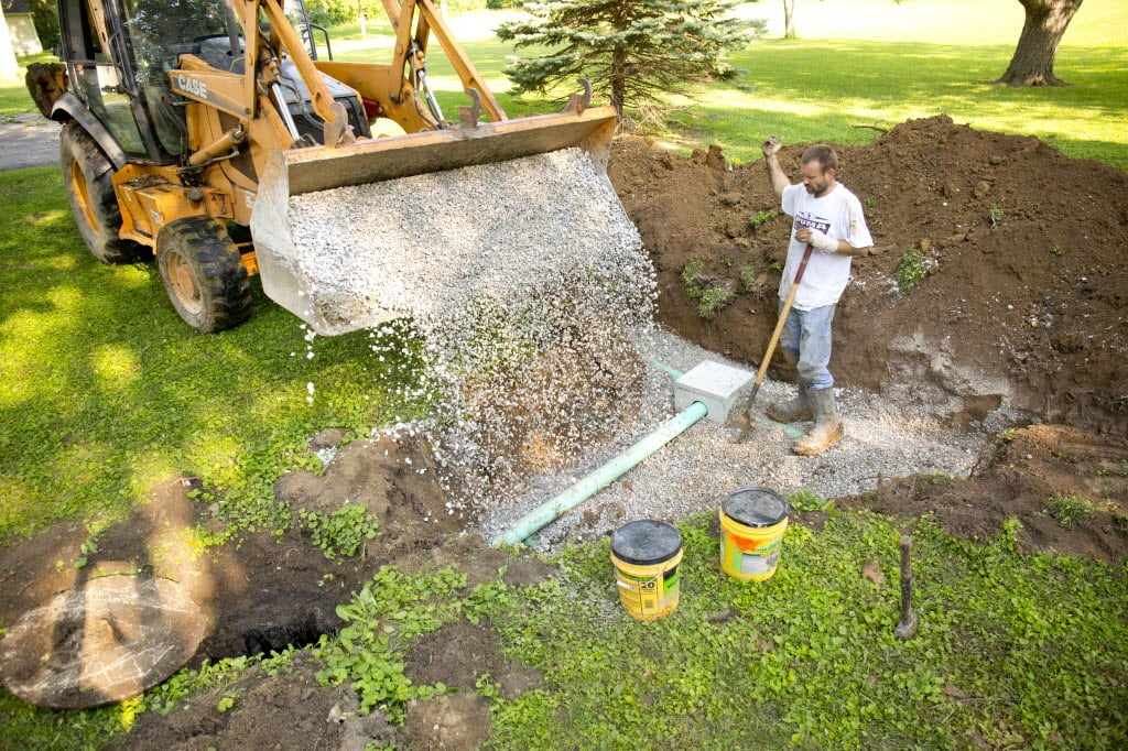 Wiring A Septic Tank Wiring Diagrams
