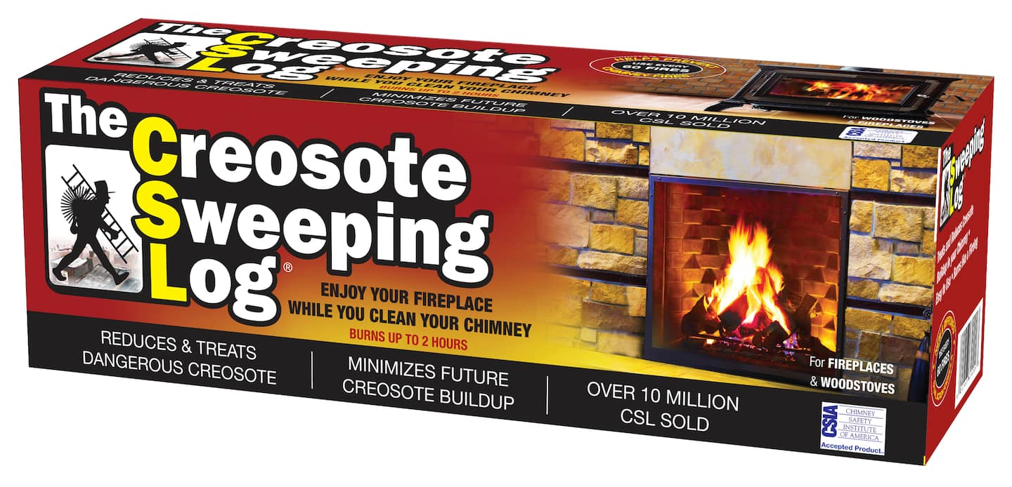 How Much Do Gas Fireplace Logs Cost Do Creosote Sweeping Logs Really Work Angie S List