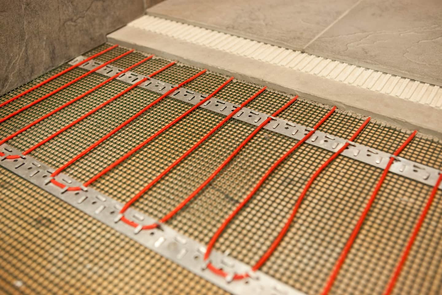 Garage Heater Cost To Run How Much Does Radiant Floor Heating Cost Angie S List