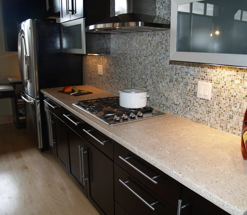 Concrete Countertops Pricing The Pros And Cons Of Concrete Countertops Angie S List