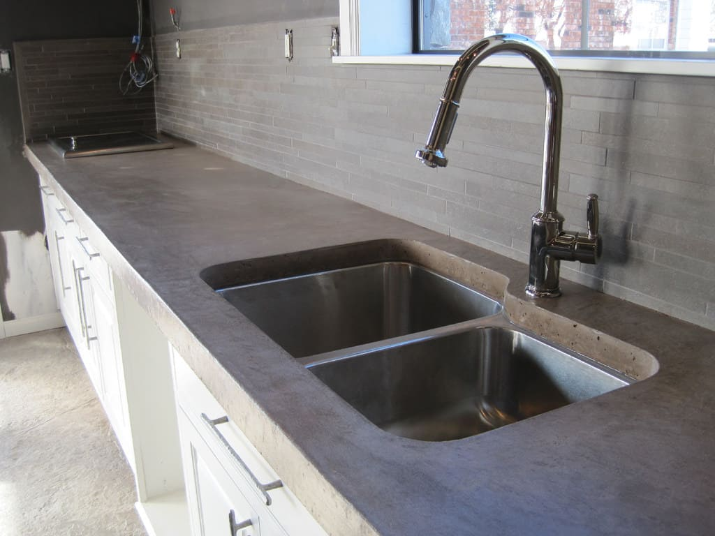 Concrete Countertops Pricing How Much Do Concrete Countertops Cost Angie S List