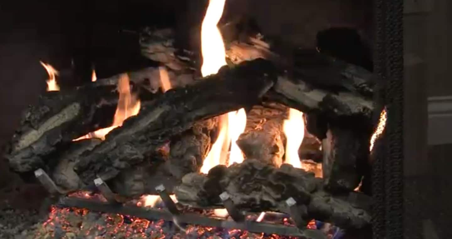 Gas Fireplace Tune Up Minneapolis Cost To Convert A Wood Fireplace To Gas Angie S List