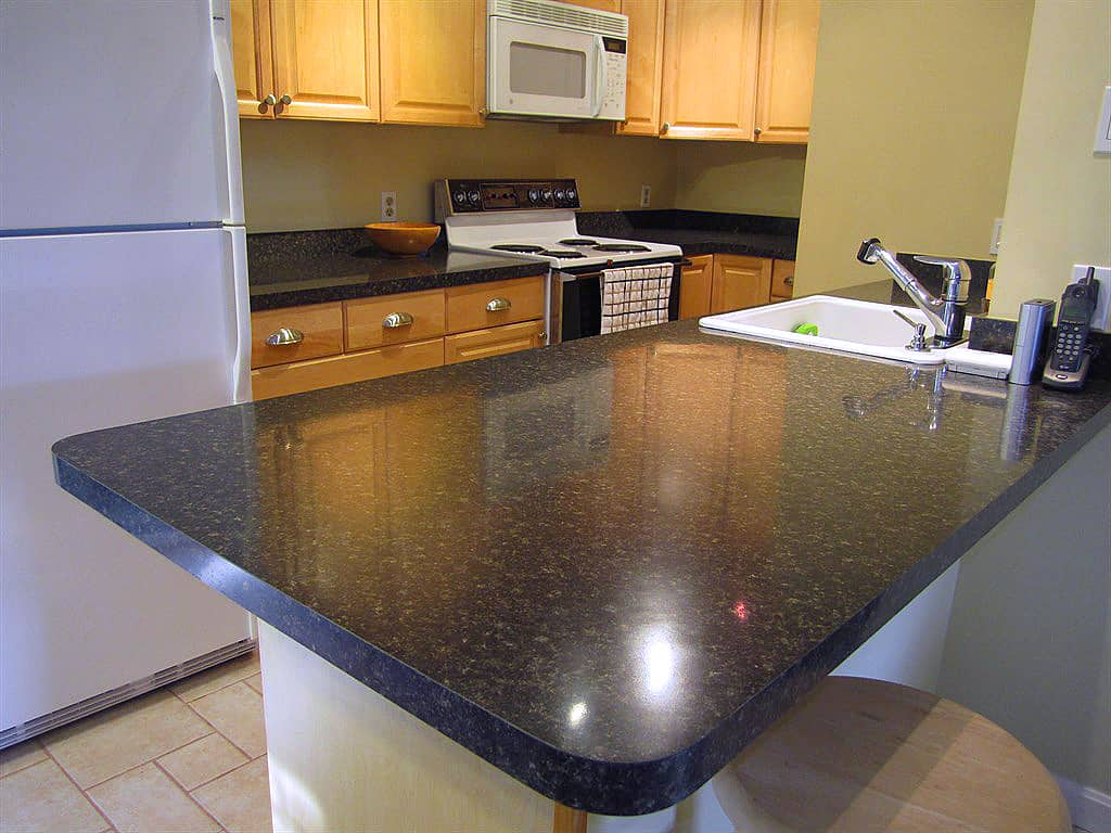 Granite Laminate Countertop Sheets The Pros And Cons Of Laminate Countertops Angie S List