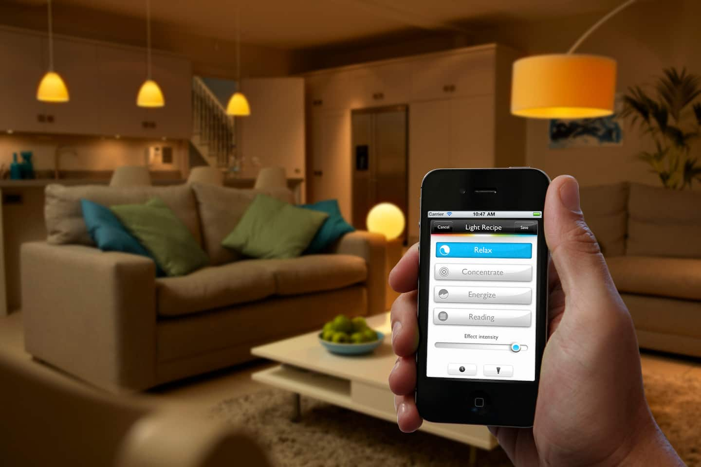 Light Automation Smart Home Automation Products Save Energy Angie S List