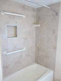 How to Drill Holes in Porcelain Bathroom Tile | Angie's List