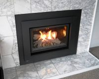 Gas Fireplace Surround Ideas | Angie's List
