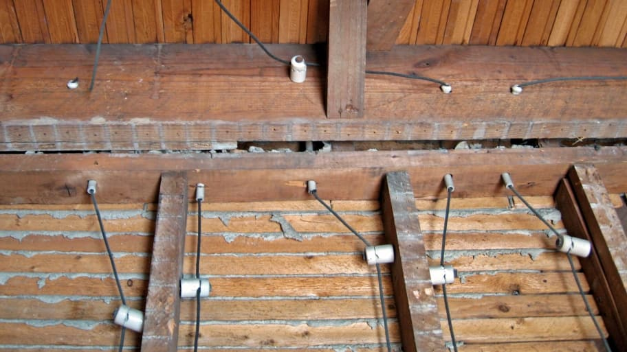 house electrical wiring problems