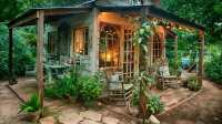 7 Tips for Creating a Rustic Garden | Angie's List