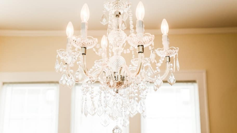 How To Install A Chandelier | Angie'S List
