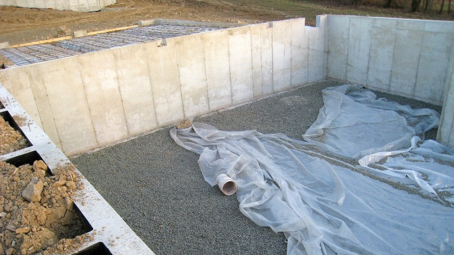 5 Types Of Home Foundation Systems | Angie'S List