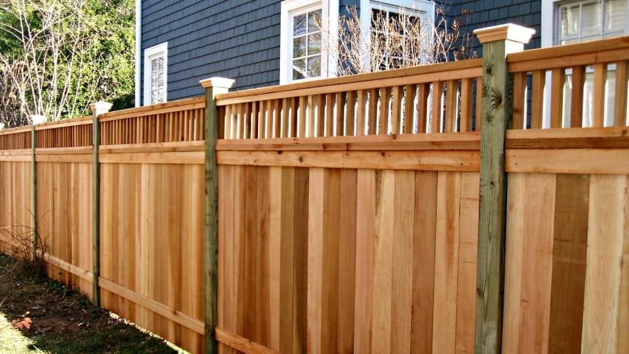Why You Need Pine For Your Fence Posts | Angie'S List
