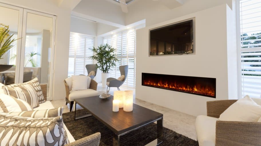 Is An Electric Fireplace Worth The Money Angie39s List
